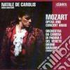 Mozart Wolfgang Amadeus - Arie D'opera E Da Concerto