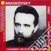 Nicolai Miaskovsky - Orchestral Works