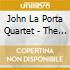 John La Porta Quartet - The Most Minor