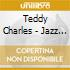 Teddy Charles - Jazz In Garden At Museum.