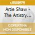 Artie Shaw - The Artistry Of... 1949