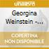 Georgina Weinstein - Come Rain Or Shine