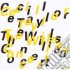 Cecil Taylor - Willisau Concert