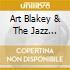 Art Blakey & The Jazz Messengers - Radio Days Vol 02