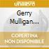 Gerry Mulligan Quartet - Radio Days Vol 09