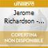 Jerome Richardson - Jazz Station Runway
