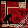 (LP VINILE) LP - KING AUTOMATIC       - I WALK MY MURDEROUS INTENTIONS HOME