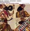 Zentralquartett - 11 Songs Aus Teutschen Landen