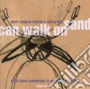 Where'S Africa Trio - Can Walk On Sand
