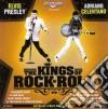 THE KINGS OF ROCK'N' ROLL