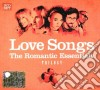 LOVE SONGS - ROMANTIC ESSENTIALS TRILOGY