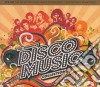 DISCO MUSIC  (DEFINITIVE COLLECTION 3 CD)