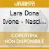 Lara Dona Ivone - Nasci Pra Sonhar E Cantar