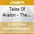 TALES OF AVALON - THE TERROR P.1