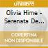 Olivia Hime - Serenata De Uma Mulher