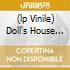 (LP VINILE) DOLL'S HOUSE DARKNESS (VINILE BLU)
