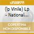 (LP VINILE) LP - NATIONAL TRUST       - DEKKAGAR