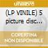 (LP VINILE) 5 picture disc box set