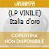 (LP VINILE) Italia d'oro