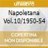 NAPOLETANA VOL.10/1950-54
