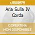 Aria Sulla Iv Corda