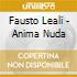 Fausto Leali - Anima Nuda