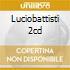 LUCIOBATTISTI 2CD