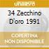 34 ZECCHINO  D'ORO 1991