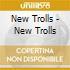 NEW TROLLS (RACCOLTA)