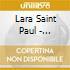 Lara Saint Paul - L'intramontabile Follia In Concert
