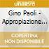 Gino Paoli - Appropiazione Indebita