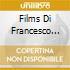 FILMS DI FRANCESCO NUTI