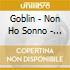 Goblin - Non Ho Sonno - Argento & Goblin Back Together
