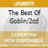 THE BEST OF GOBLIN/2CD