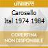 CAROSELLO ITAL 1974 1984