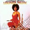 Lounge Music - Saxsation