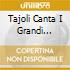 TAJOLI CANTA I GRANDI AUTORI VOL.2