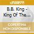 B.B. King - King Of The Blues Guitar