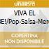 VIVA EL CARIBE!/Pop-Salsa-Merengue