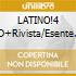 LATINO!4 CD+Rivista/Esente IVA