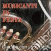 Claudio Con I So Amis - Musicanti In Festa