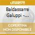 Baldassarre Galuppi - Concerto A 4 N.1 In Sib