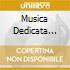MUSICA DEDICATA ALLA SINDONE