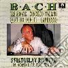 Johann Sebastian Bach - Sonata Per Piano Bwv 963 In Re