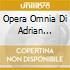 Opera Omnia Di Adrian Willaert Vol.11