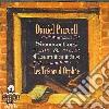 Purcell Daniel - Sonata Per Flauto Traverso E Bc In Do