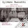 Sylvano Bussotti - Fogli D'album