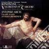 Giovanni Bononcini - Cantata Valeriano In Carcere