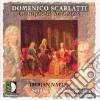 Domenico Scarlatti - Sonata Per Cembalo K 394 F 340 In Mi