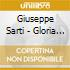 Giuseppe Sarti - Gloria In Piva